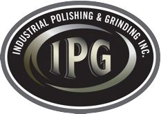IPG - Industrial Polishing & Grinding, Inc.